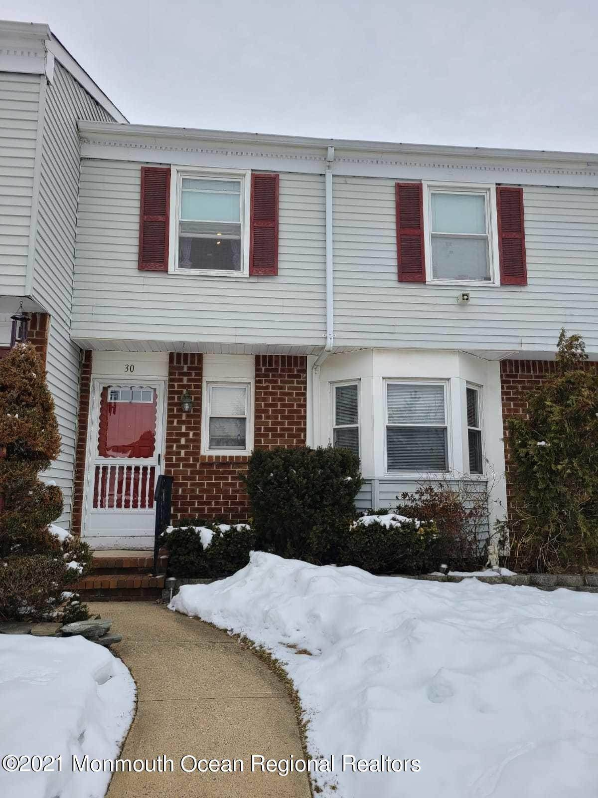 Single Family Homes at 30 Rosewood Court Sayreville, New Jersey 08872 United States