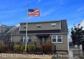 Single Family Homes for Sale at 128 12th Avenue Seaside Park, New Jersey 08752 United States