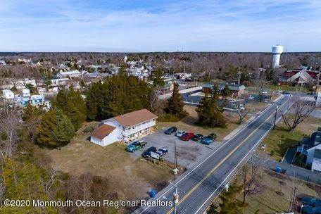 Commercial for Sale at 16 Jennings Road Manahawkin, New Jersey 08050 United States