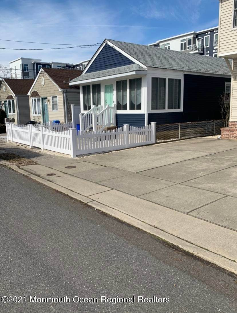 2. Single Family Homes at 316 Franklin Avenue Seaside Heights, New Jersey 08751 United States