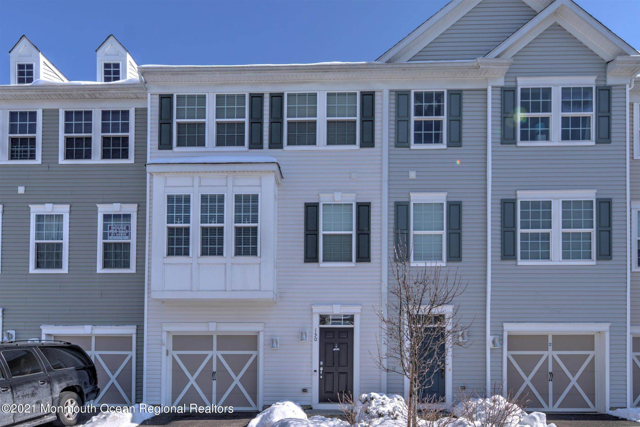 Condominiums for Sale at 130 Beacon Lane Eatontown, New Jersey 07724 United States