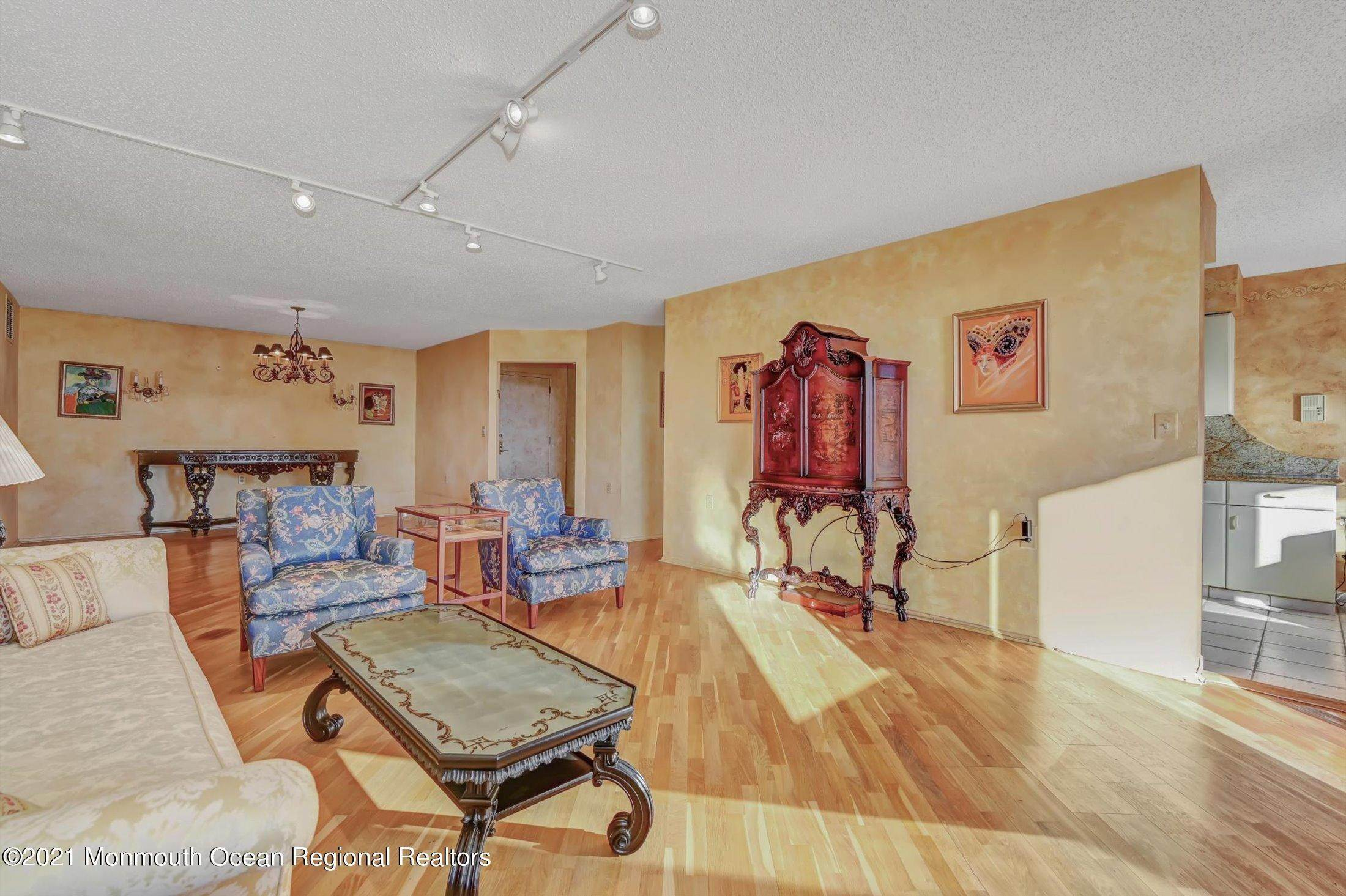 7. Condominiums for Sale at 717 Ocean Avenue Long Branch, New Jersey 07740 United States