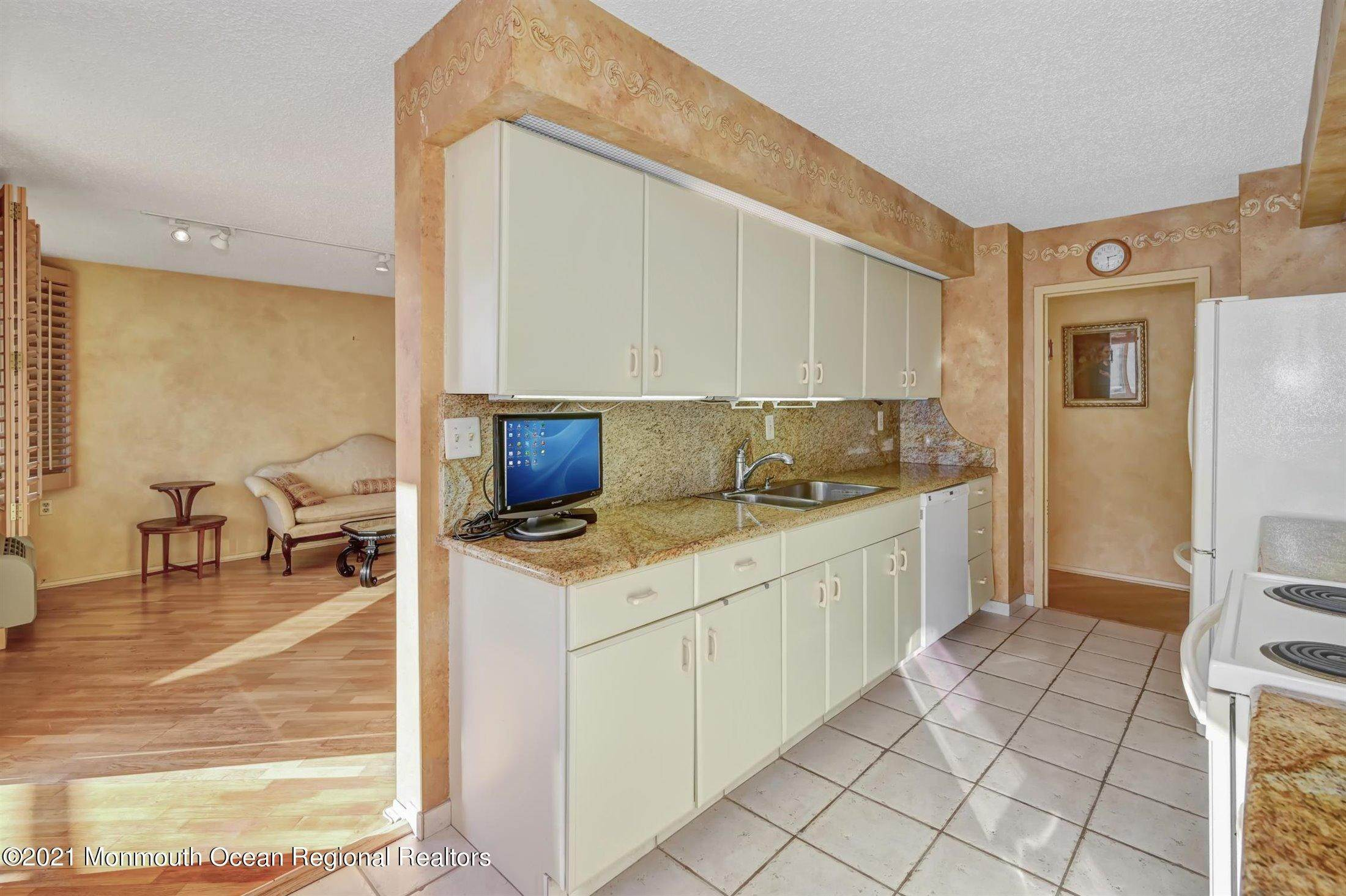 12. Condominiums for Sale at 717 Ocean Avenue Long Branch, New Jersey 07740 United States