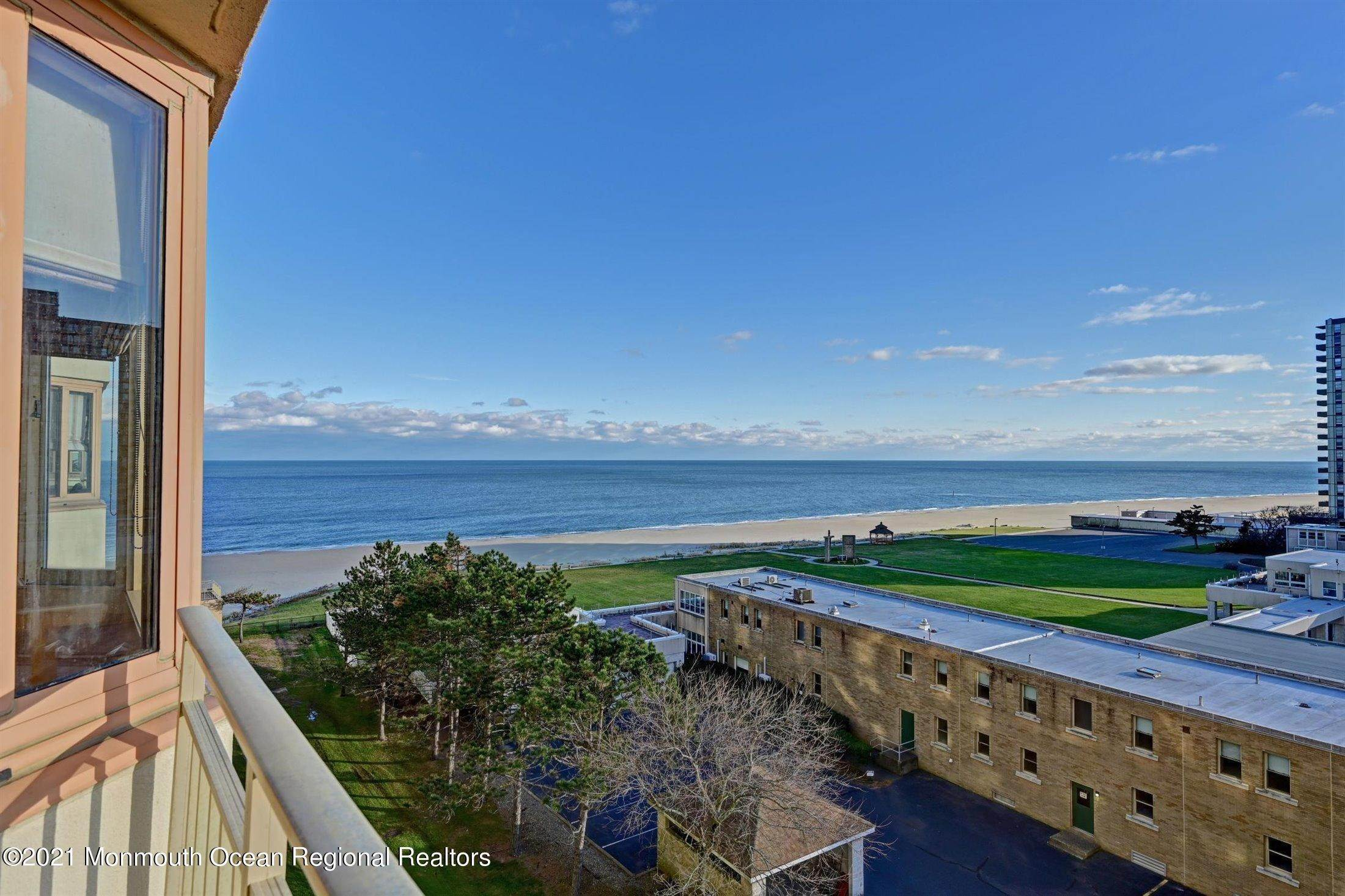 20. Condominiums for Sale at 717 Ocean Avenue Long Branch, New Jersey 07740 United States