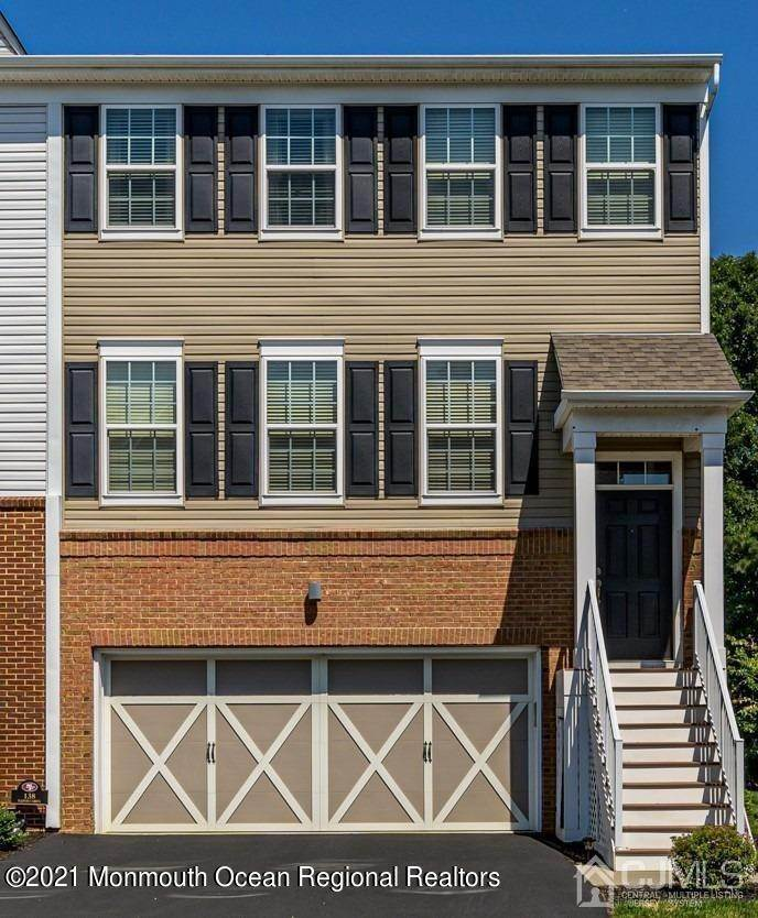 Condominiums for Sale at 140 Waypoint Drive Eatontown, New Jersey 07724 United States