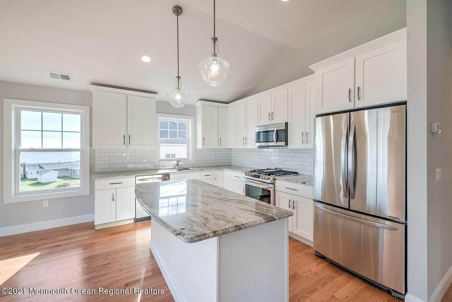 11. Single Family Homes for Sale at 114 M Street Seaside Park, New Jersey 08752 United States