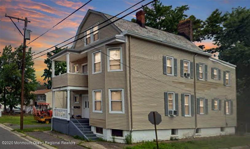 Multi-Family Homes for Sale at 120 Morningside Avenue Middletown, New Jersey 07748 United States
