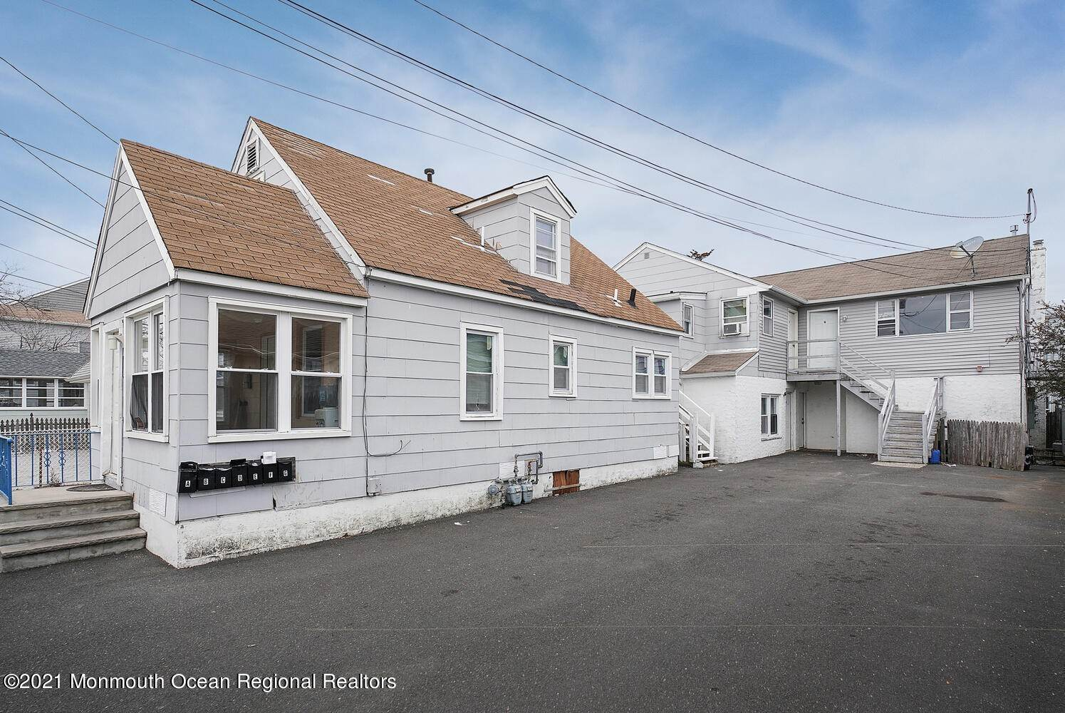 Multi-Family Homes for Sale at 250 Hancock Avenue Seaside Heights, New Jersey 08751 United States