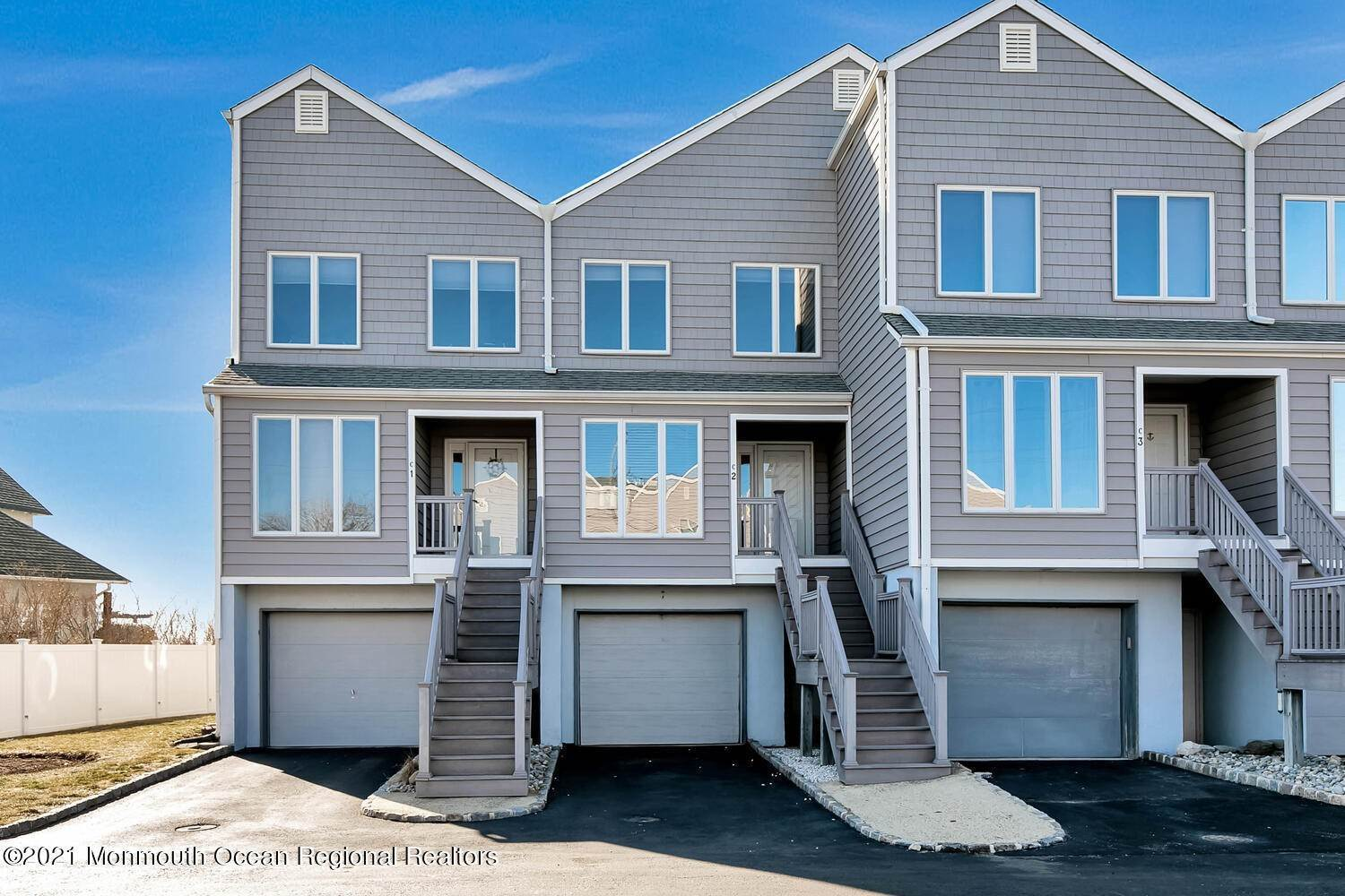 Condominiums for Sale at 1184 Ocean Avenue Sea Bright, New Jersey 07760 United States