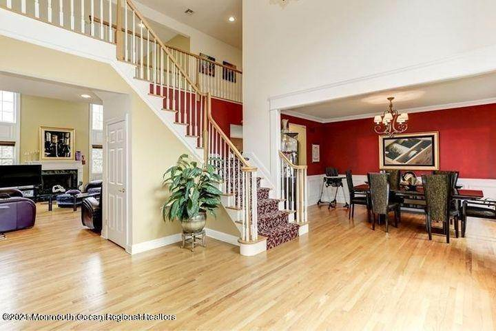 3. Single Family Homes for Sale at 27 Church Road Morganville, New Jersey 07751 United States
