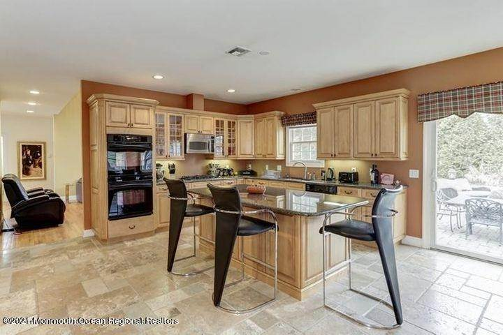 6. Single Family Homes for Sale at 27 Church Road Morganville, New Jersey 07751 United States