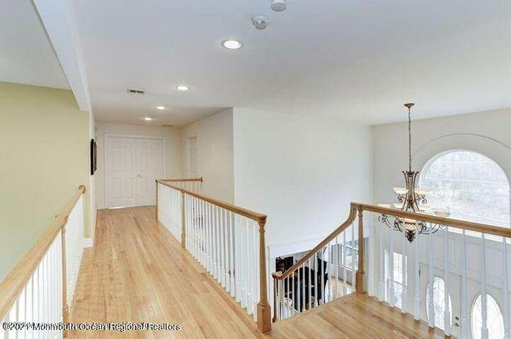 10. Single Family Homes for Sale at 27 Church Road Morganville, New Jersey 07751 United States