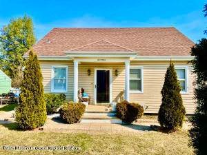 2. Single Family Homes for Sale at 17 New Brunswick Avenue Matawan, New Jersey 07747 United States