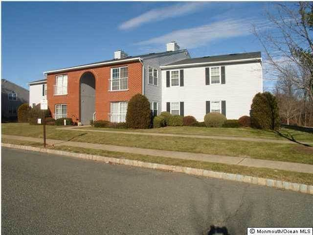 Condominiums at 720 Zlotkin Circle Freehold, New Jersey 07728 United States