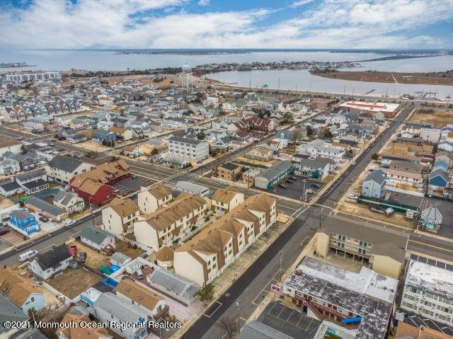2. Condominiums for Sale at 126 Fremont Avenue Seaside Heights, New Jersey 08751 United States