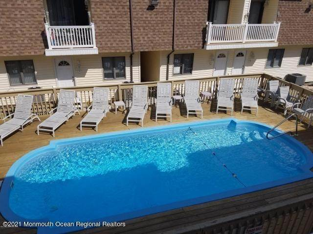 Condominiums for Sale at 126 Fremont Avenue Seaside Heights, New Jersey 08751 United States