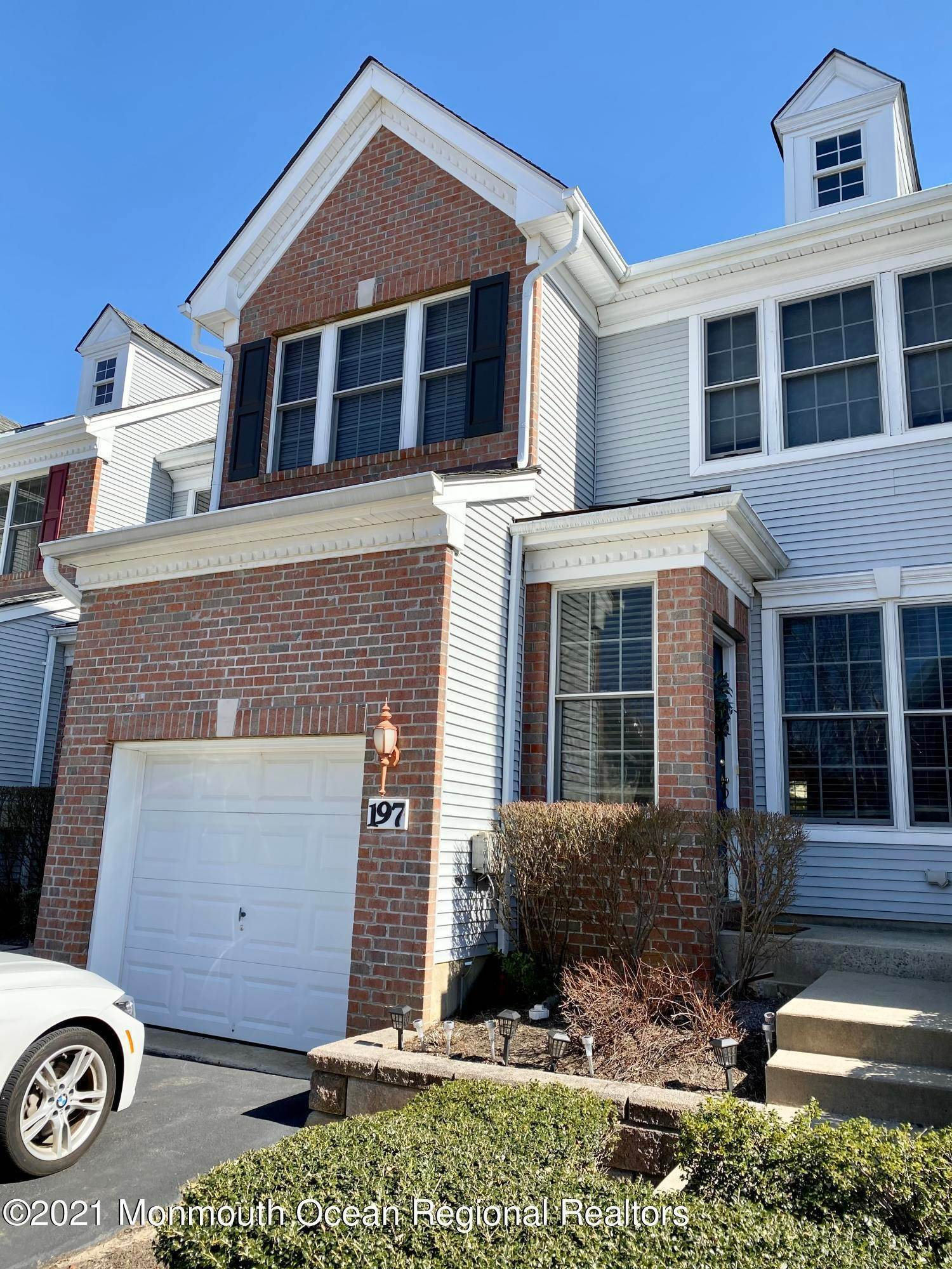 Condominiums for Sale at 197 Deepwater Circle Manalapan, New Jersey 07726 United States