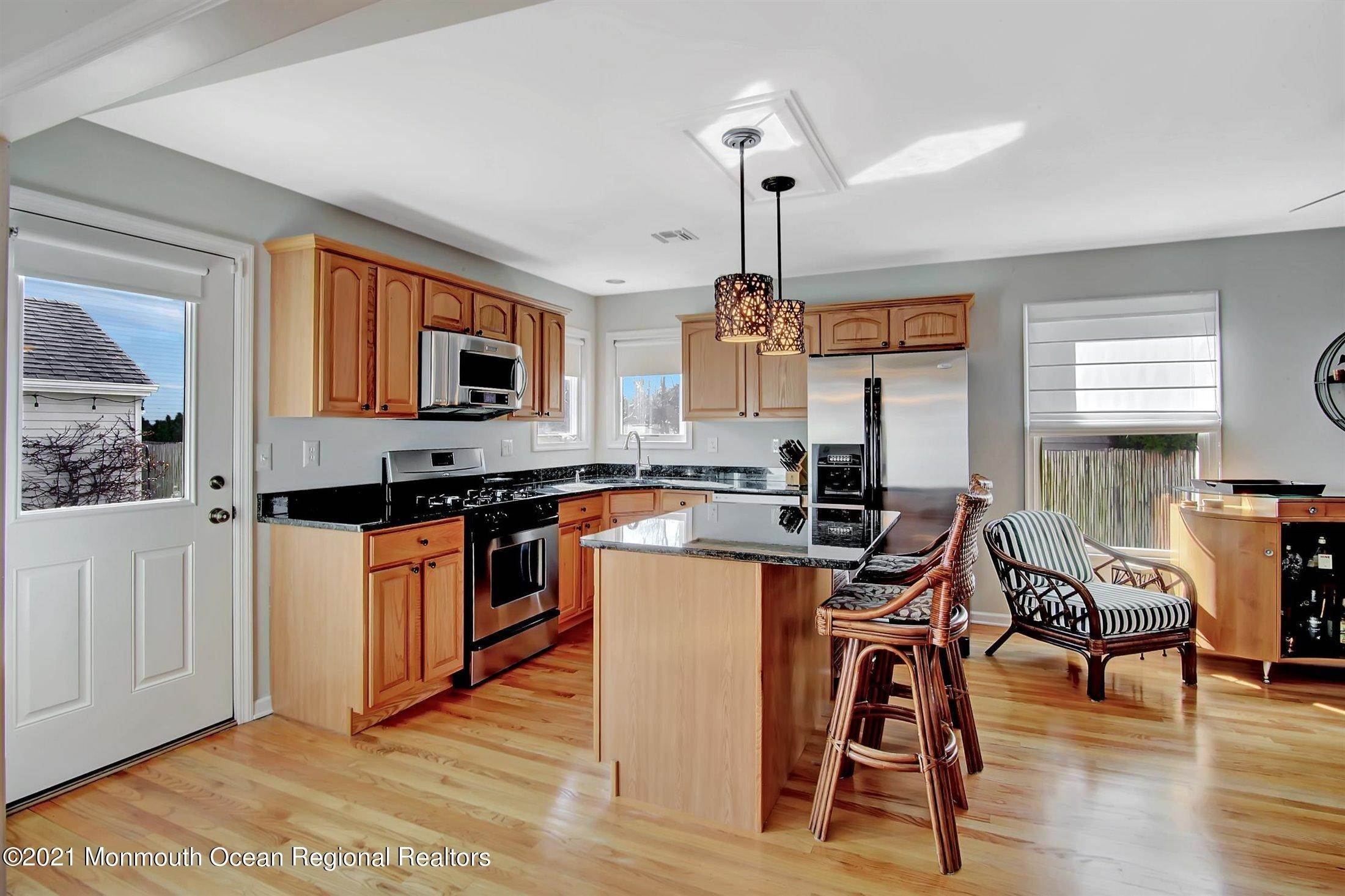 12. Single Family Homes for Sale at 361 Sairs Avenue Long Branch, New Jersey 07740 United States