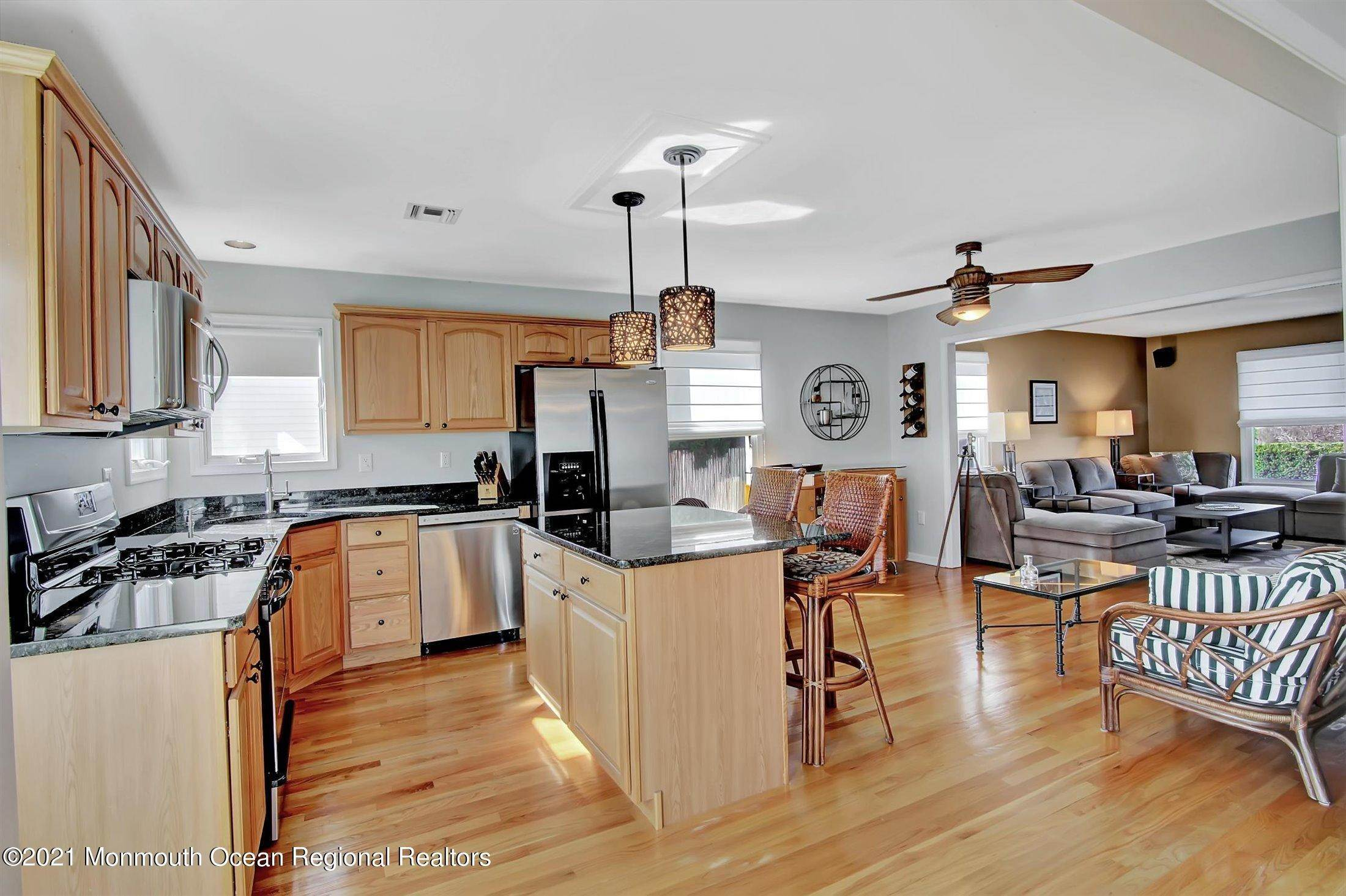 13. Single Family Homes for Sale at 361 Sairs Avenue Long Branch, New Jersey 07740 United States