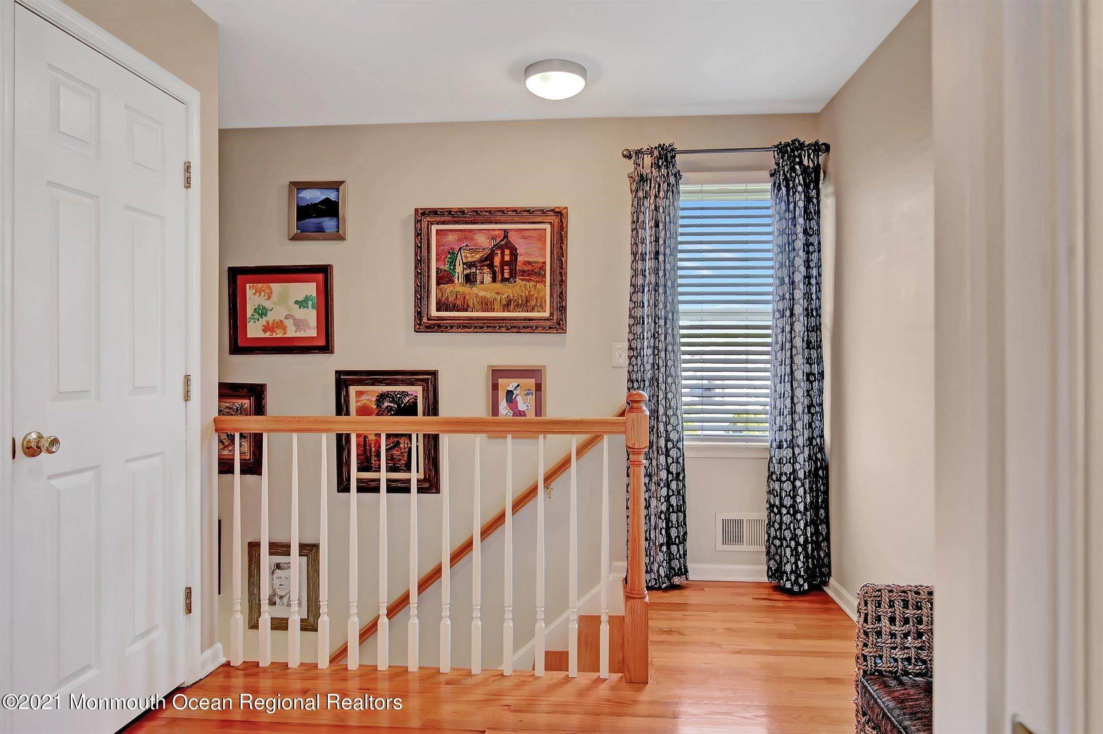 17. Single Family Homes for Sale at 361 Sairs Avenue Long Branch, New Jersey 07740 United States