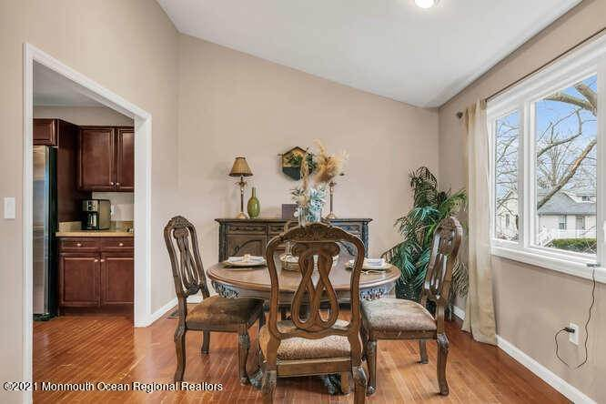 13. Single Family Homes for Sale at 88 Brainard Avenue Port Monmouth, New Jersey 07758 United States
