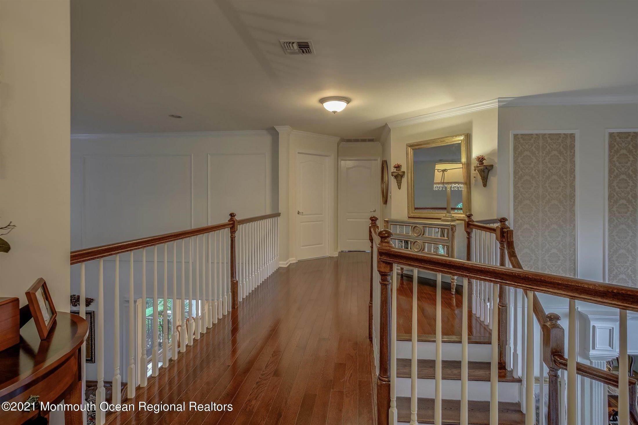 17. Single Family Homes for Sale at 301 Rocky Top Road Morganville, New Jersey 07751 United States