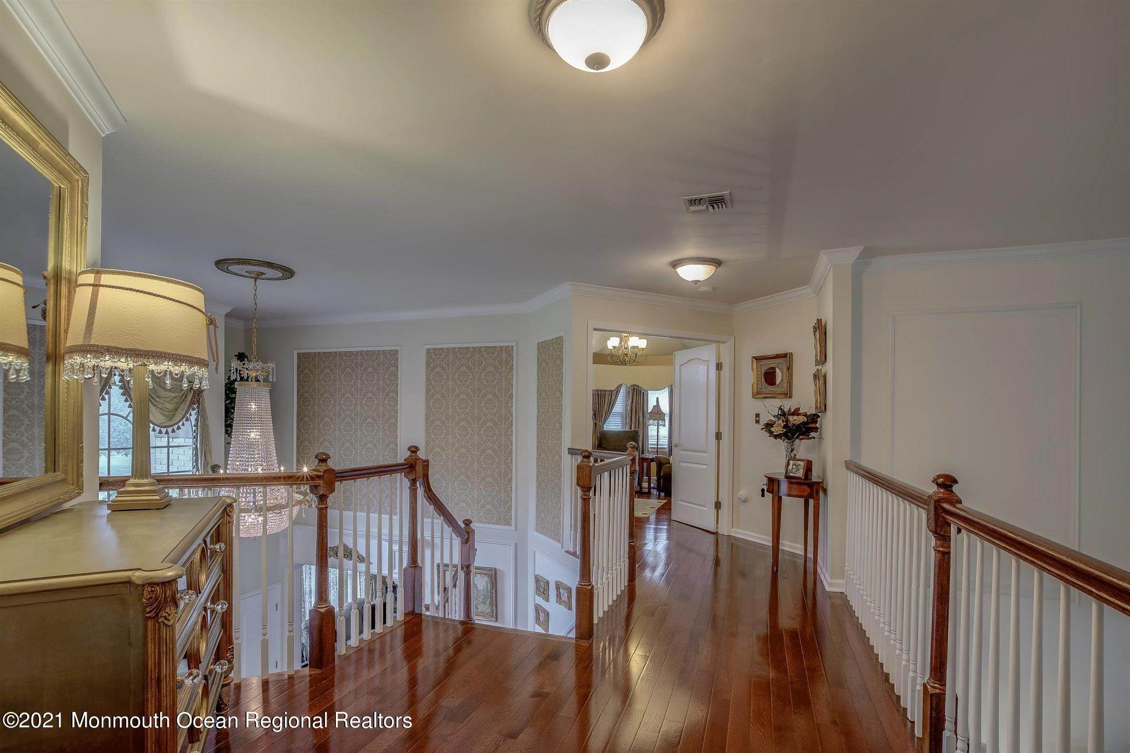18. Single Family Homes for Sale at 301 Rocky Top Road Morganville, New Jersey 07751 United States