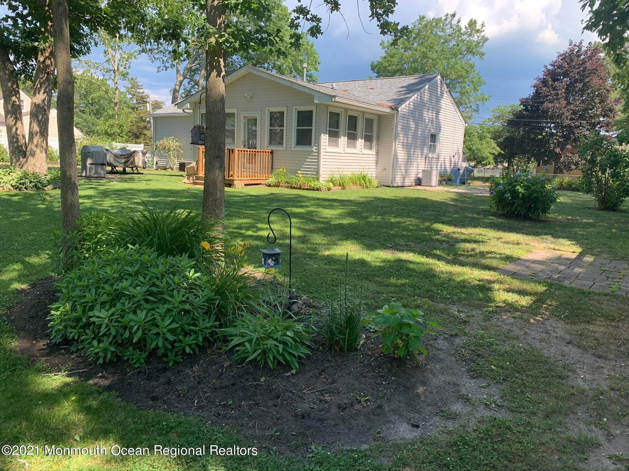3. Single Family Homes for Sale at 1742 Edgewood Road Forked River, New Jersey 08731 United States