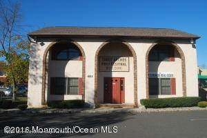 Commercial for Sale at 481 State Route 79 Marlboro, New Jersey 07746 United States