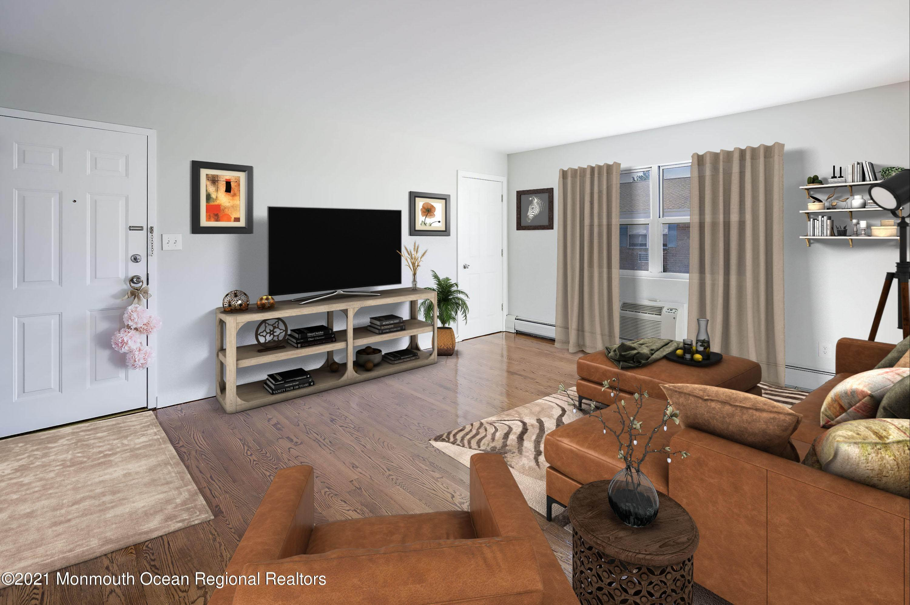 16. Condominiums for Sale at 728 Greens Avenue Long Branch, New Jersey 07740 United States