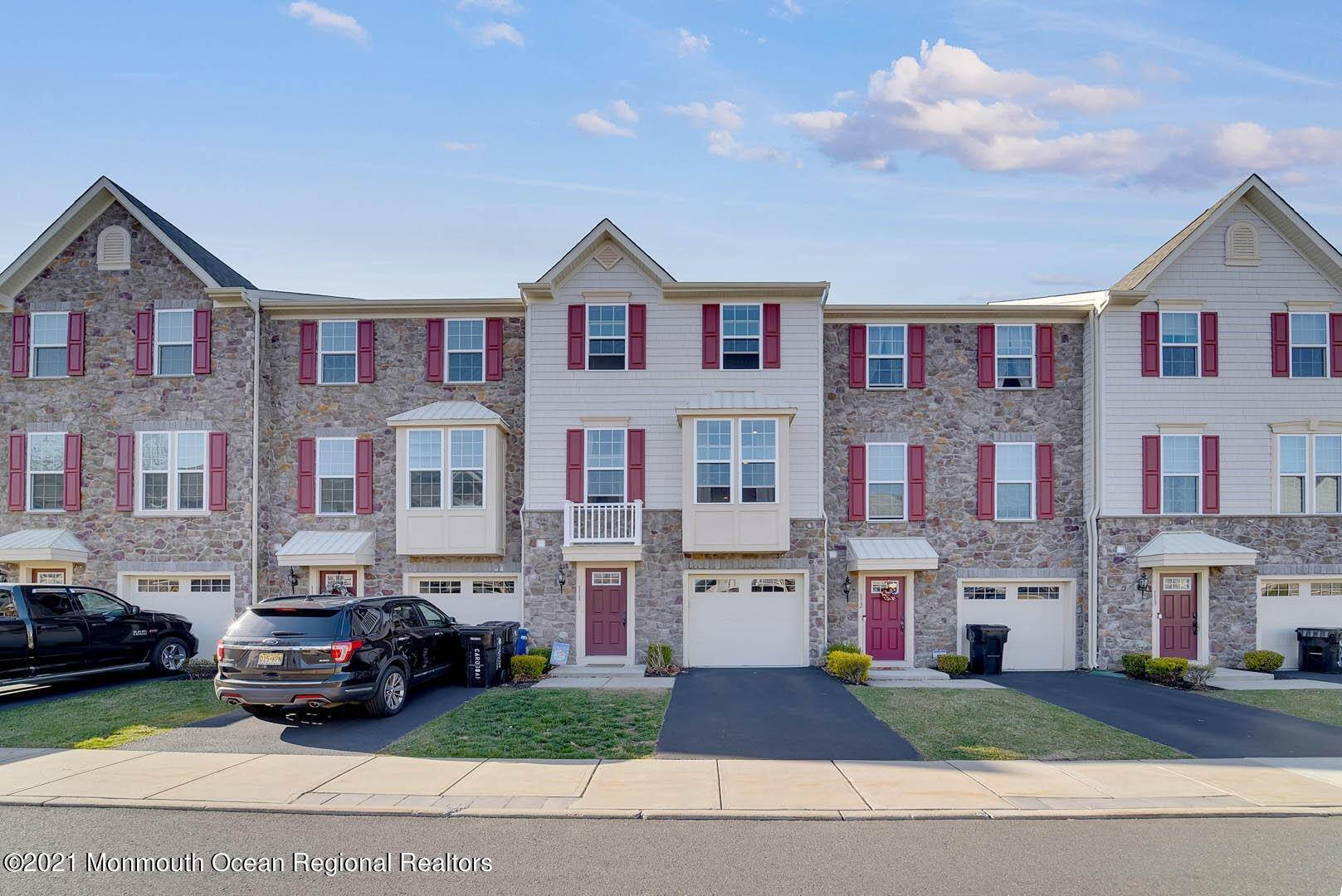 2. Condominiums for Sale at 111 Phillip E. Frank Way Cliffwood, New Jersey 07721 United States