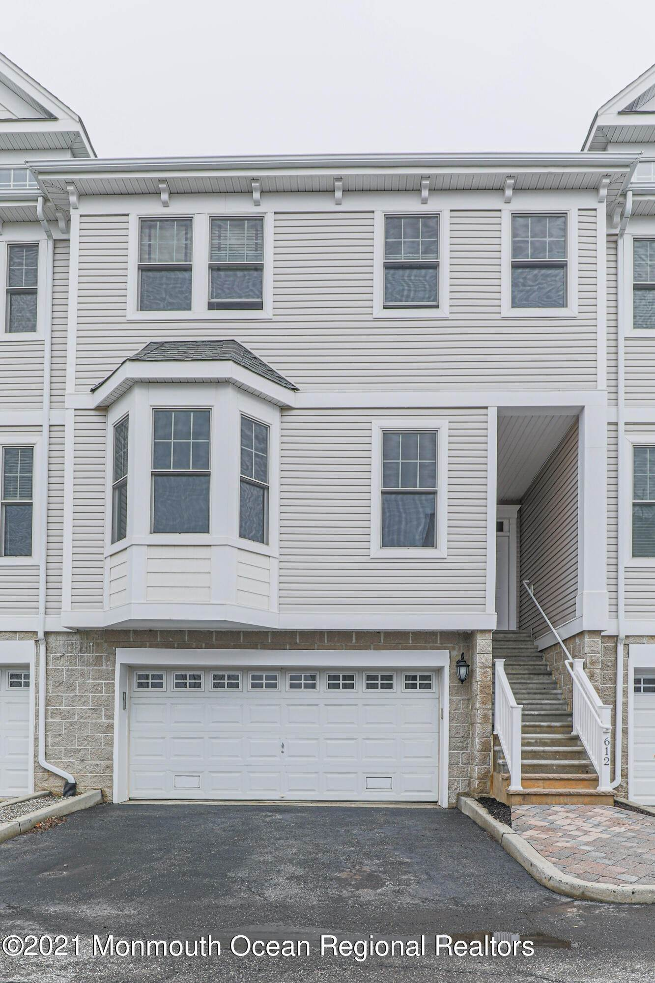 2. Condominiums for Sale at 612 Park Avenue Port Monmouth, New Jersey 07758 United States