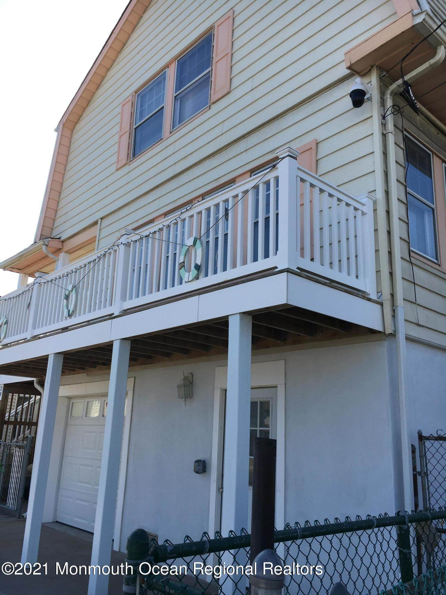 3. Single Family Homes for Sale at 29 Dupont Avenue Seaside Heights, New Jersey 08751 United States