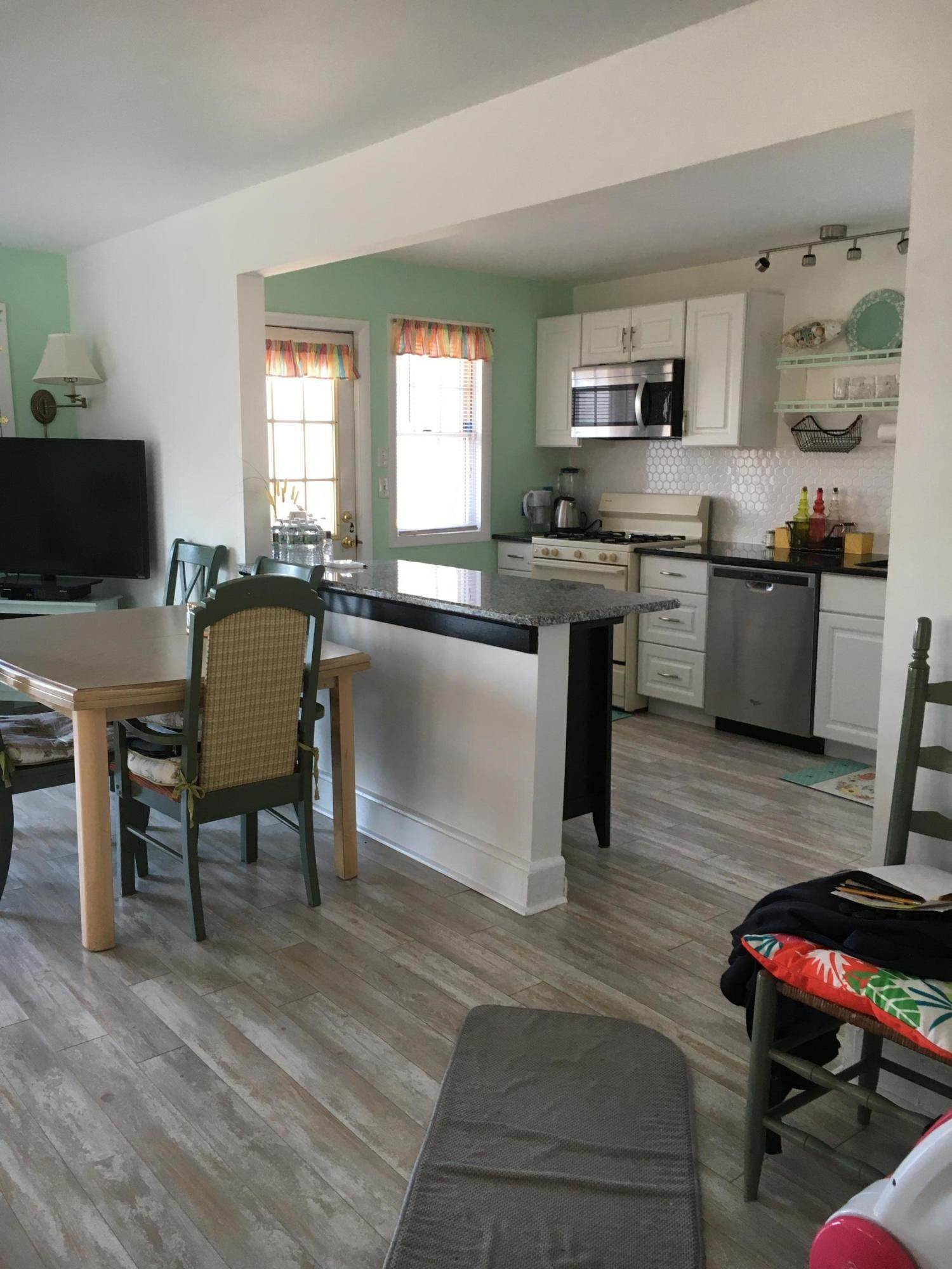 5. Single Family Homes for Sale at 29 Dupont Avenue Seaside Heights, New Jersey 08751 United States