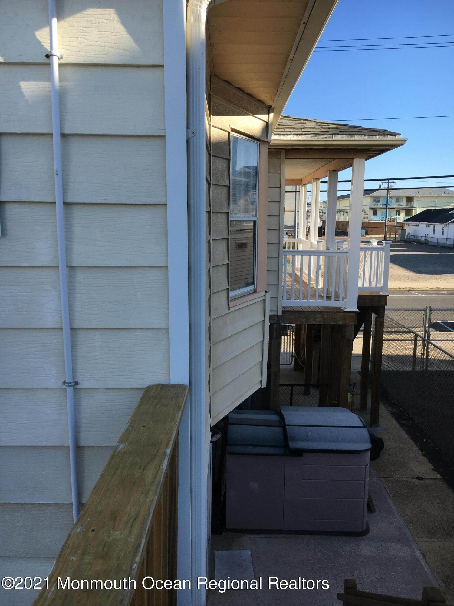 12. Single Family Homes for Sale at 29 Dupont Avenue Seaside Heights, New Jersey 08751 United States
