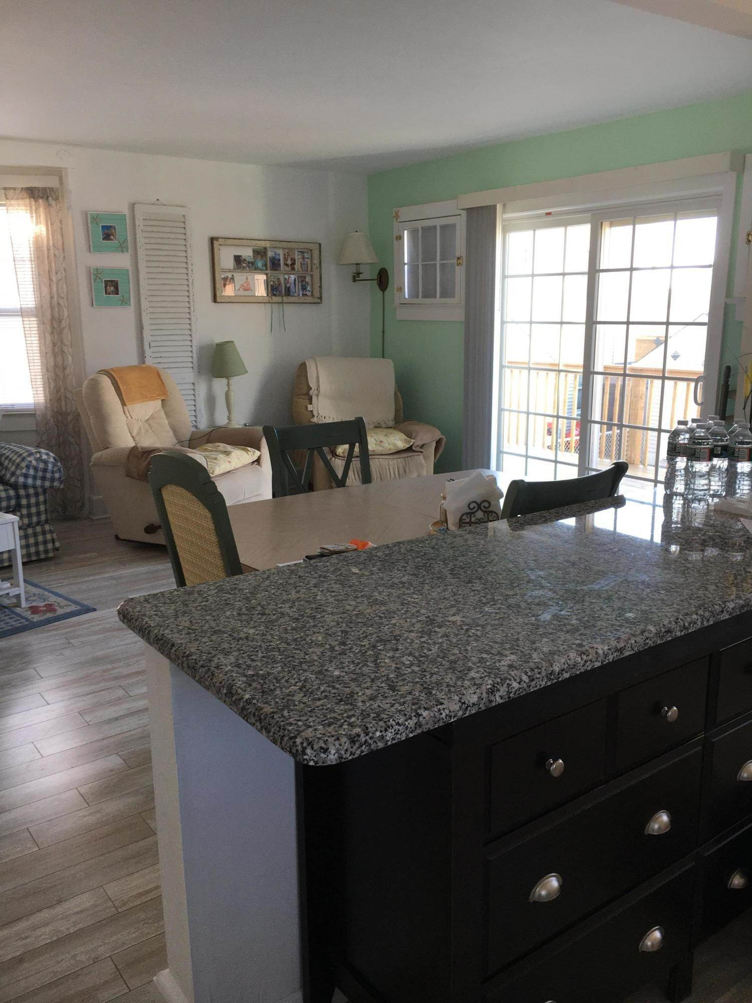 14. Single Family Homes for Sale at 29 Dupont Avenue Seaside Heights, New Jersey 08751 United States