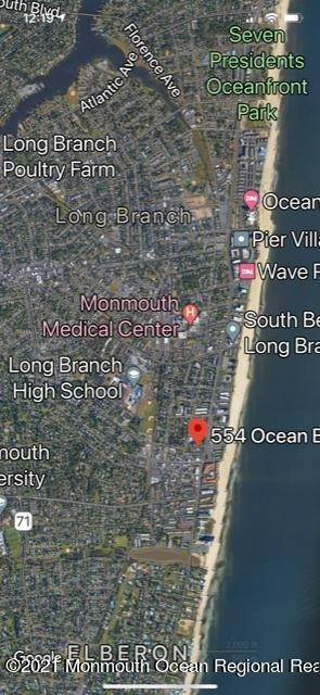 4. Commercial at 554 Ocean Boulevard Long Branch, New Jersey 07740 United States