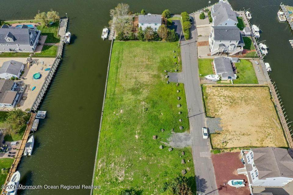 Land for Sale at 31 Capstan Road Waretown, New Jersey 08758 United States