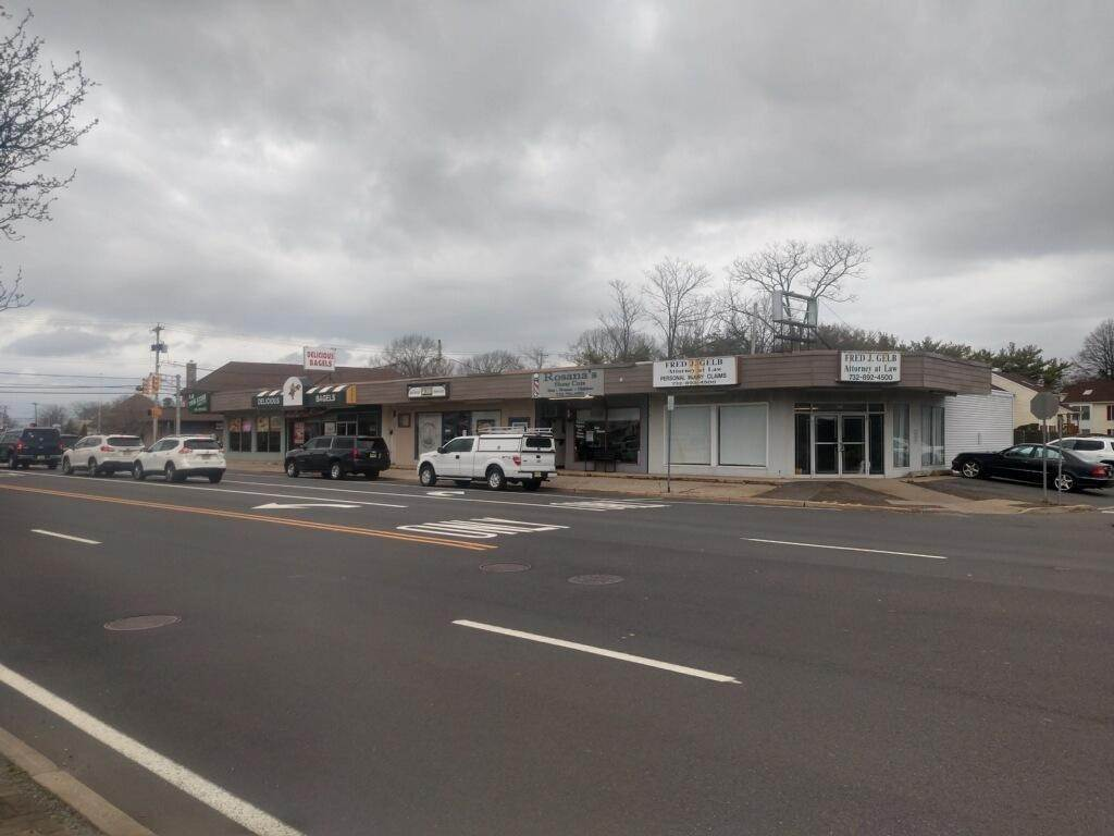 Commercial for Sale at 2257-2261 Bridge Avenue Point Pleasant, New Jersey 08742 United States