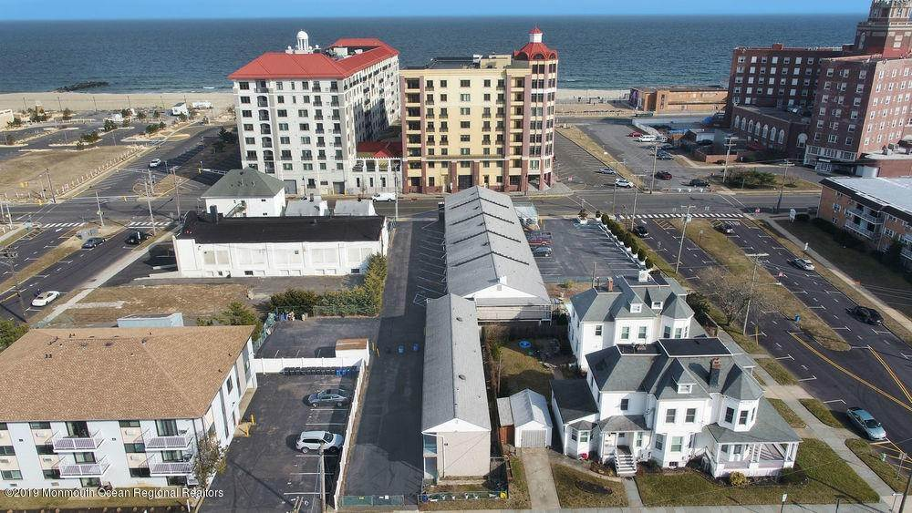 Commercial for Sale at 201 6th Avenue Asbury Park, New Jersey 07712 United States