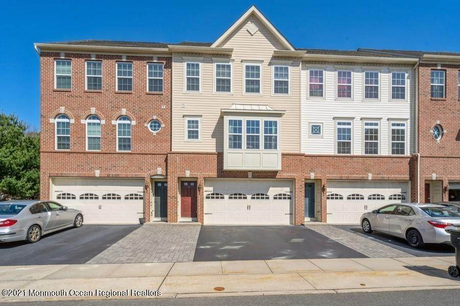 Condominiums for Sale at 4 Hart Drive Middletown, New Jersey 07748 United States