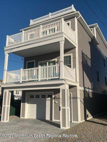 Single Family Homes for Sale at 504 Bay Boulevard Seaside Heights, New Jersey 08751 United States