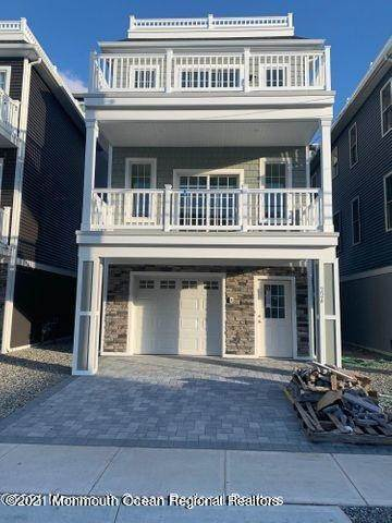 2. Single Family Homes for Sale at 504 Bay Boulevard Seaside Heights, New Jersey 08751 United States