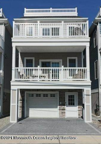 4. Single Family Homes for Sale at 504 Bay Boulevard Seaside Heights, New Jersey 08751 United States