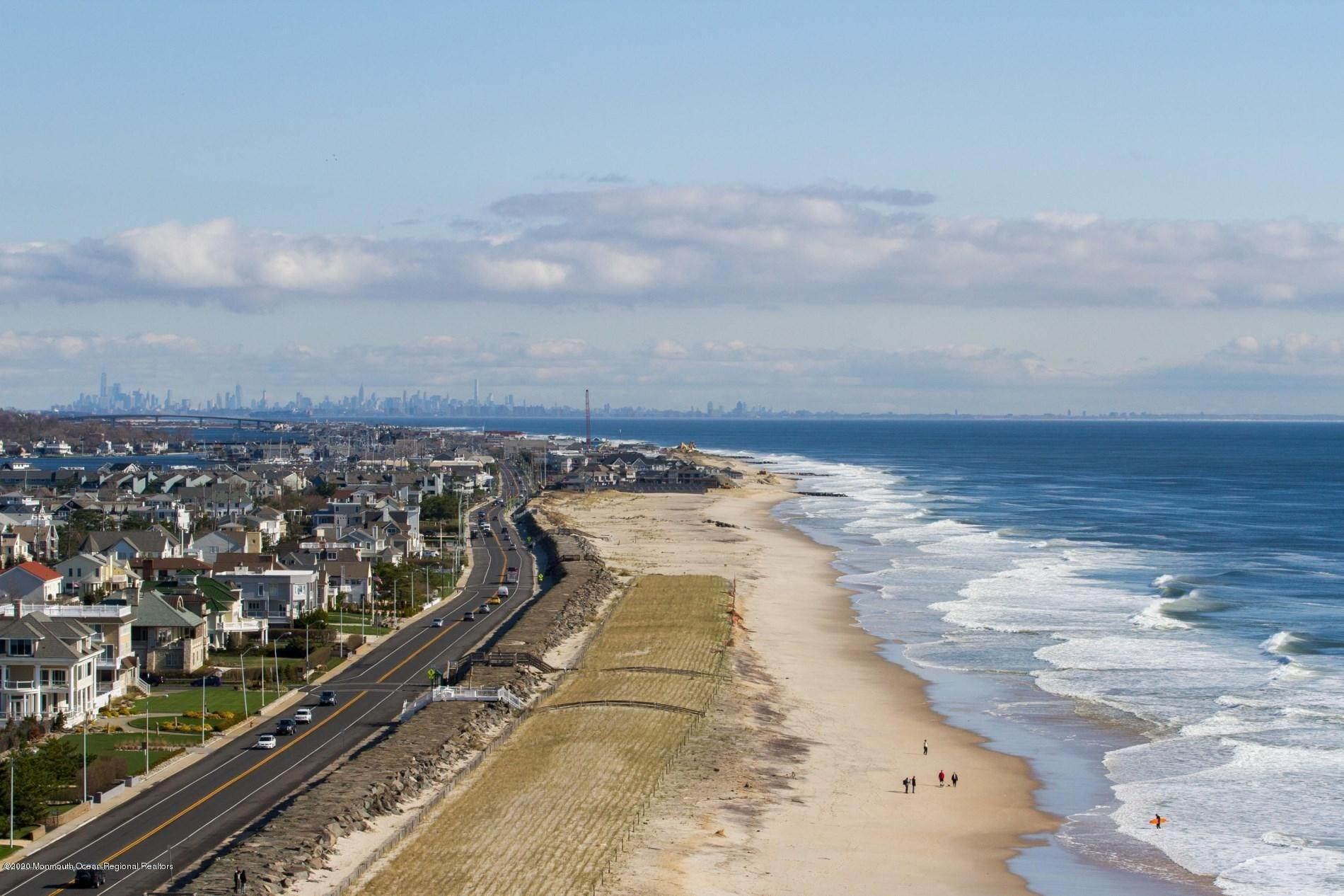 Condominiums for Sale at 55 Ocean Avenue Monmouth Beach, New Jersey 07750 United States