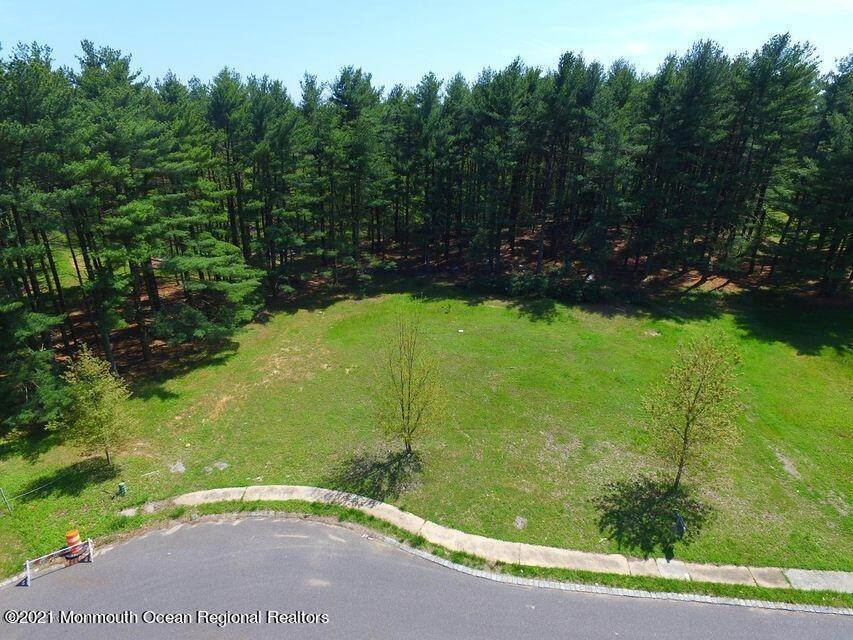Land for Sale at 21 Raintree Court Holmdel, New Jersey 07733 United States