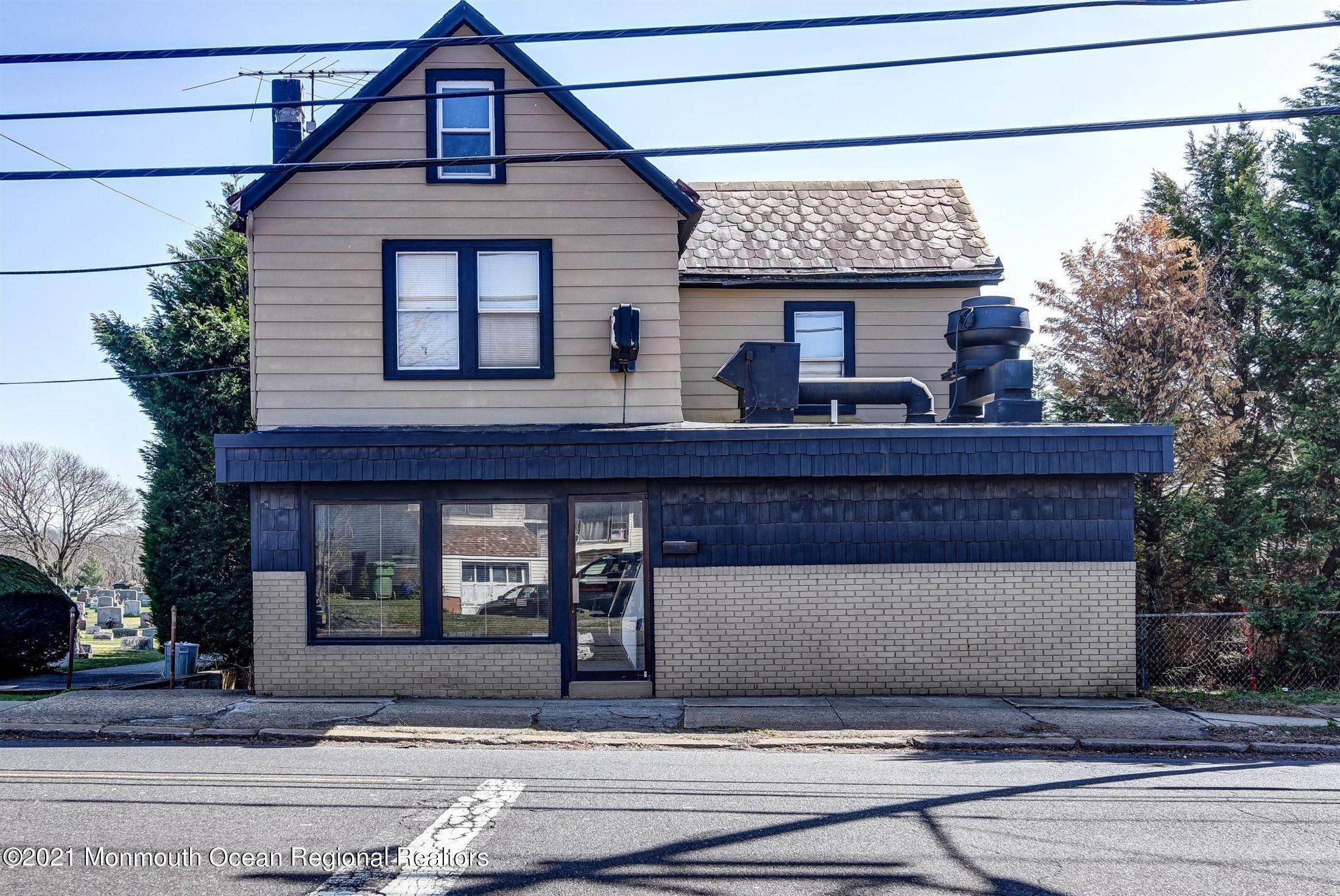 Commercial for Sale at 494 Washington Road Parlin, New Jersey 08859 United States