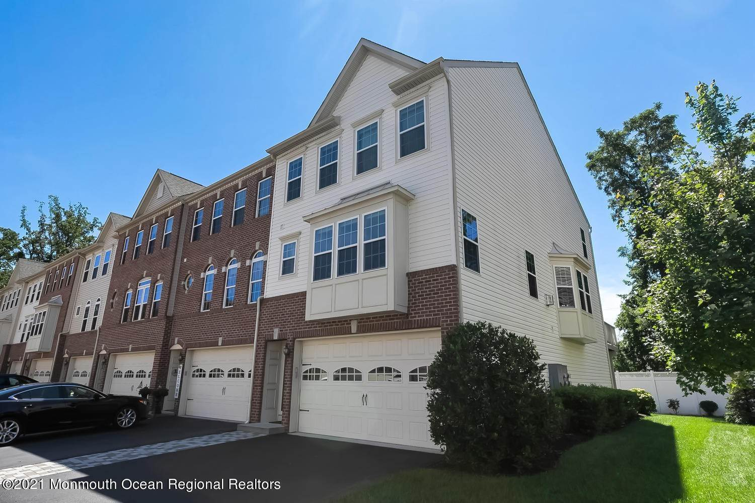 Condominiums for Sale at 41 Pate Drive Middletown, New Jersey 07748 United States
