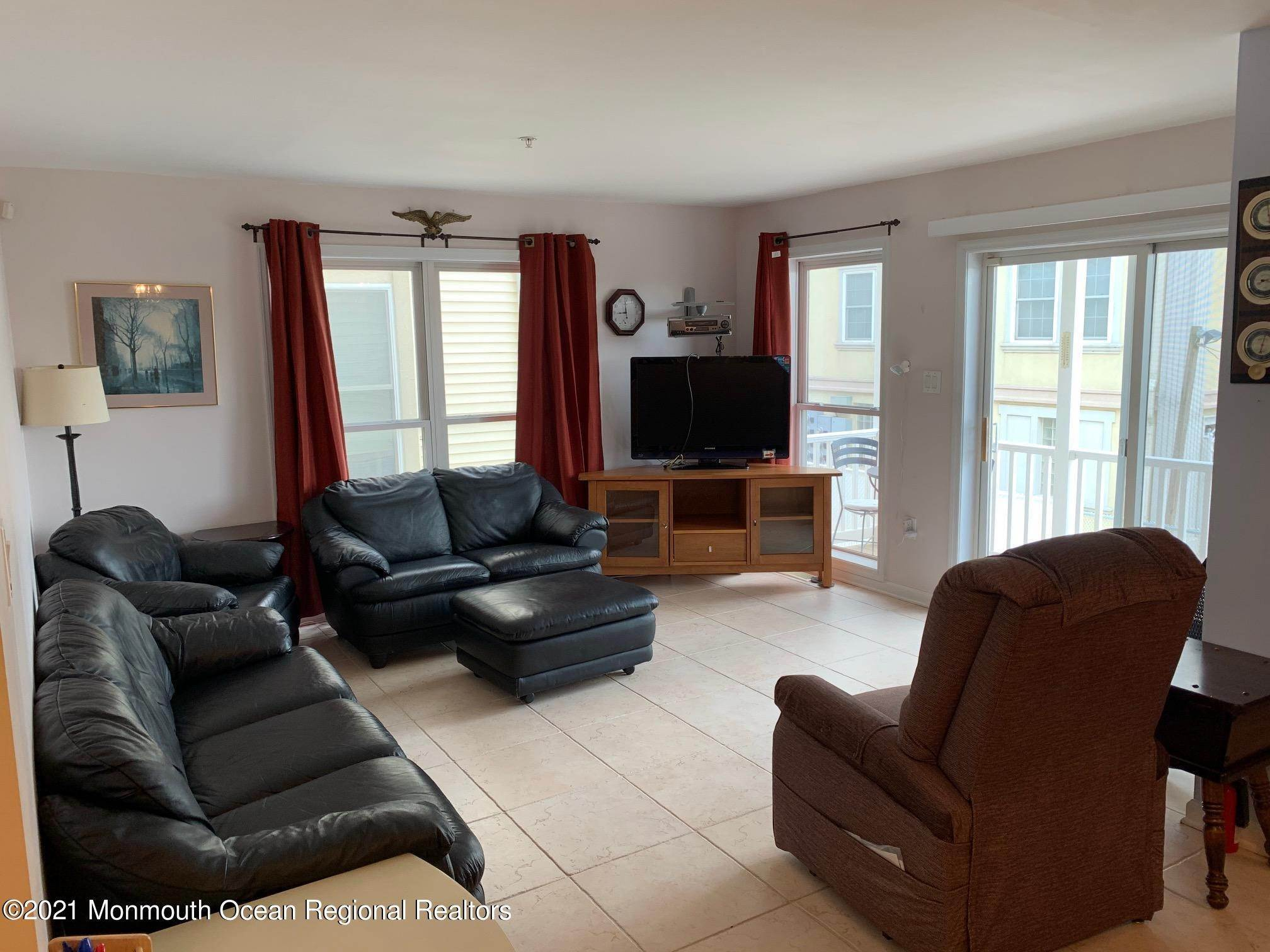 5. Condominiums for Sale at 32 Webster Avenue Seaside Heights, New Jersey 08751 United States