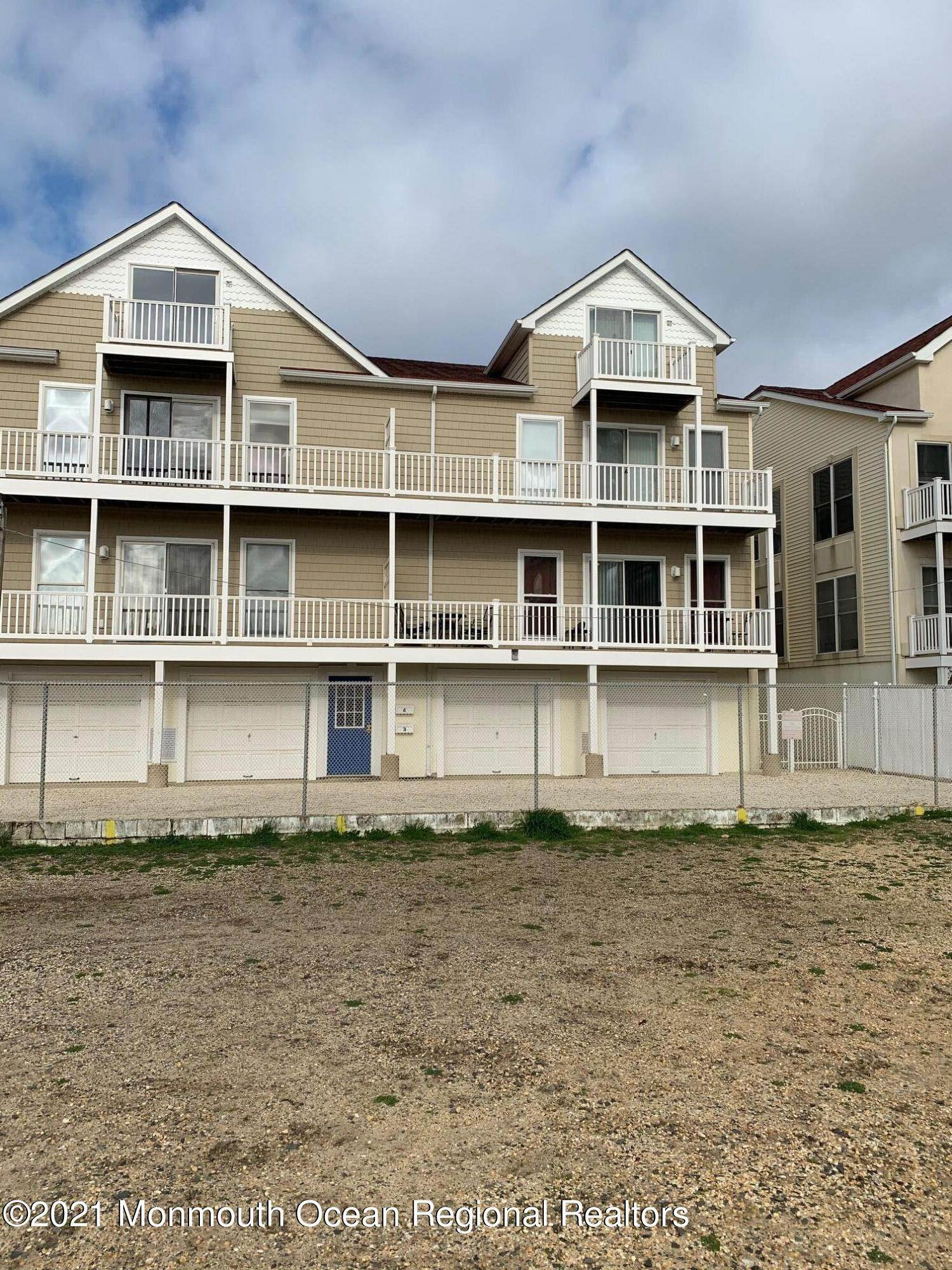 Condominiums for Sale at 32 Webster Avenue Seaside Heights, New Jersey 08751 United States